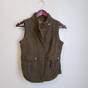 BB Dakota | Utility Vest- S